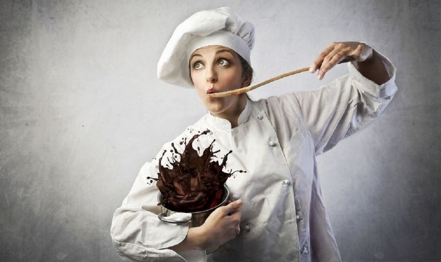 Прості правила від п'яти найвідоміших шеф-кухарів світу