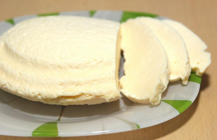 Сир «Бринза» по-домашньому