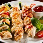 Соуси до м'яса | Рецепти 9 кращих соусів до курки та свинини
