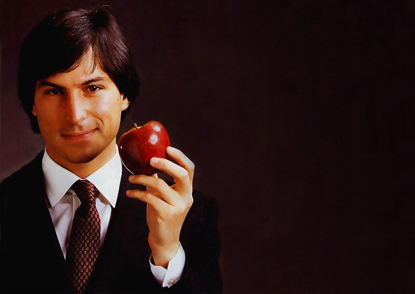 25 несподіваних фактів про улюблений фрукт Стіва Джобса