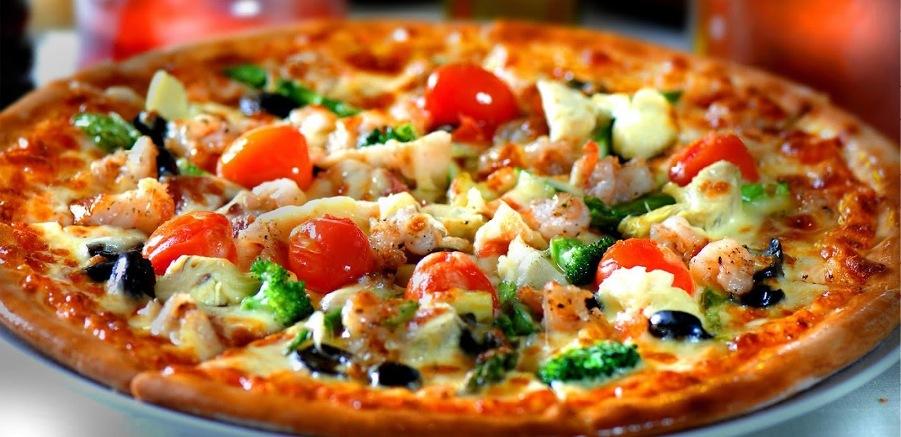 Особливості національної піци, або 10 начинок з 10 країн