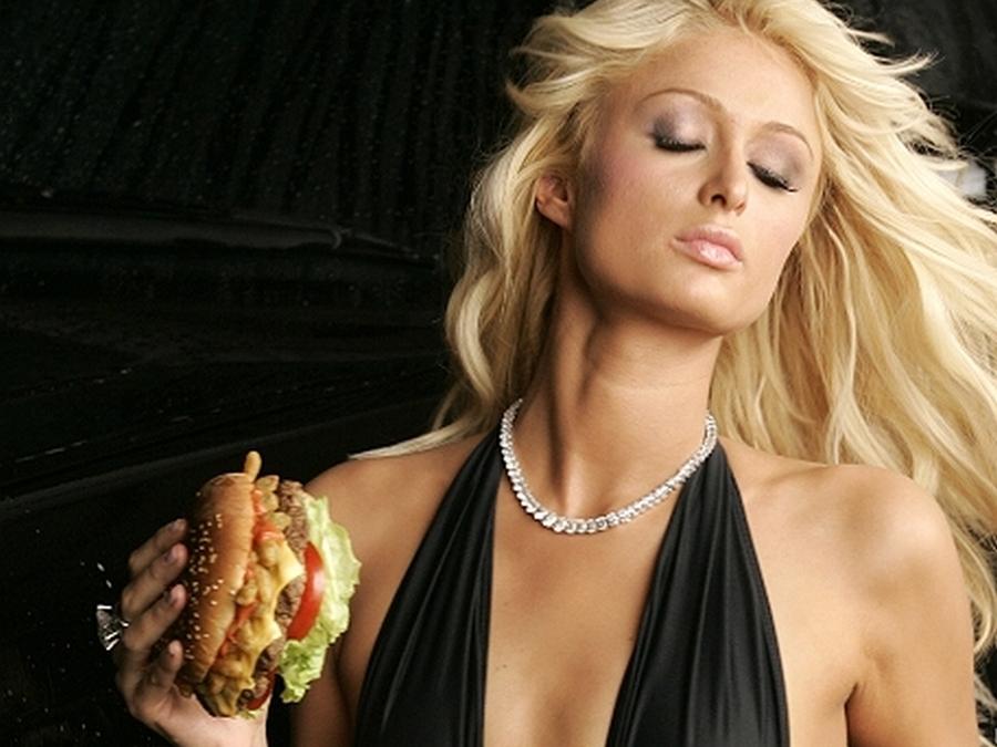 Мадонна, Періс Хілтон і ще 18 зірок, які обожнюють вуличну їжу