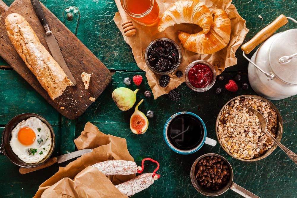 15 смачних та корисних пар: як правильно поєднувати продукти