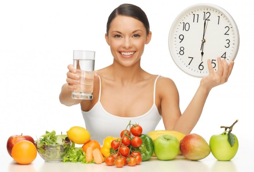 7 кроків до стрункості, або Як швидко схуднути після свят