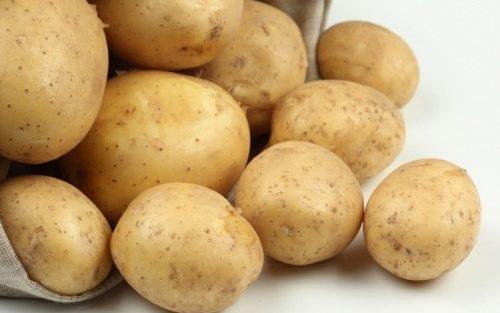 Найкращі, найсмачніші сорти картоплі в Україні | 2-ий український хліб