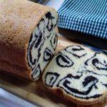 Завиванець із маком у хлібопічці