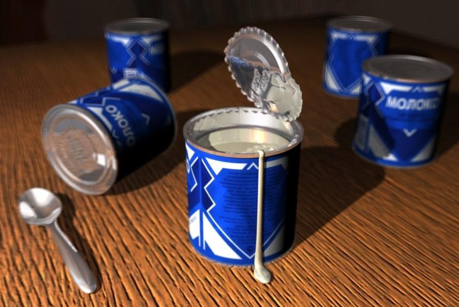 7 підказок, як обрати якісне згущене молоко