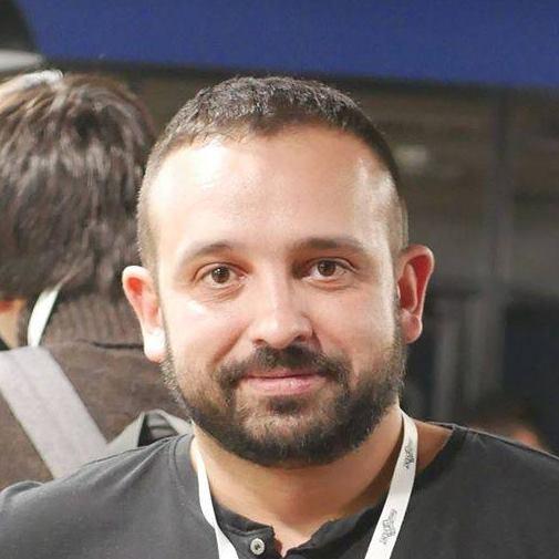 Максим Нікітін