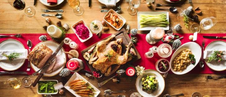 Вдома – як у ресторані. Де у Луцьку замовити готову їжу на новорічний стіл?