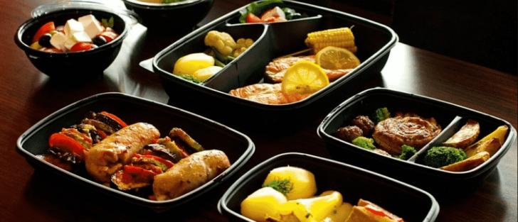 Доставка їжі у Луцьку: ціни, контакти, умови