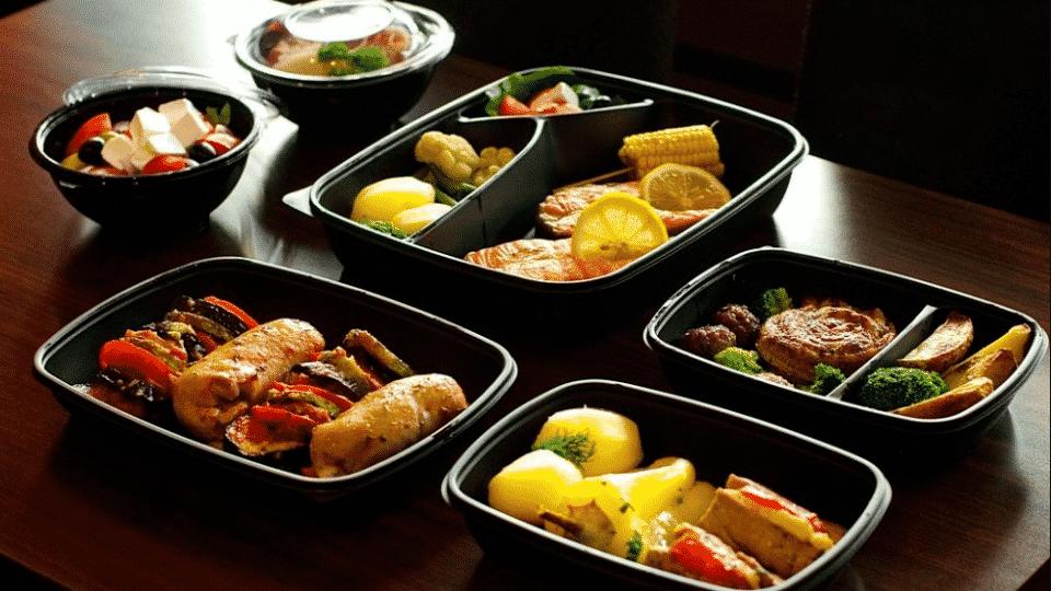 Доставка їжі у Луцьку