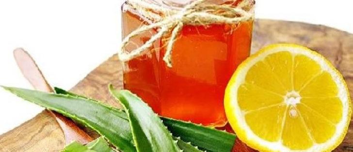 Горіхи з медом та алое | Вітамінна суміш в домашніх умовах