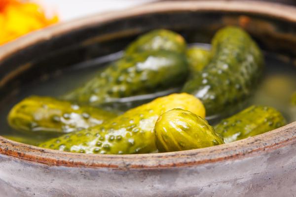 Секрети для правильного консервування овочів
