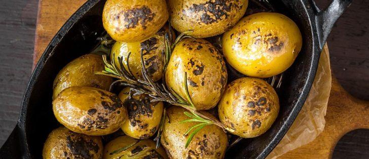 Cтрави з картоплі нашвидкуруч | Смачні рецепти
