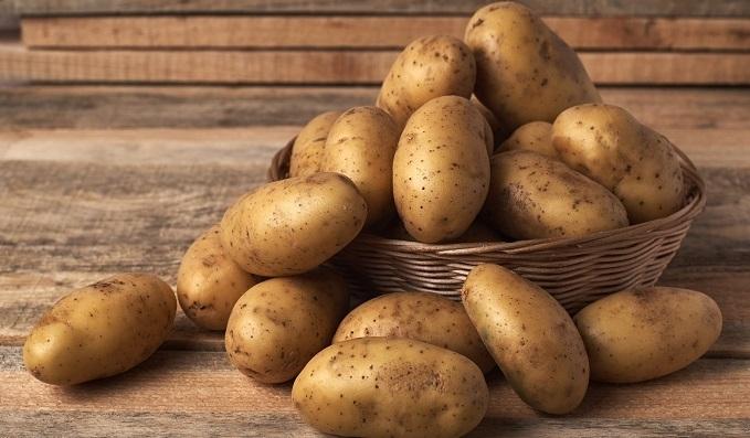 Групи столових сортів картоплі
