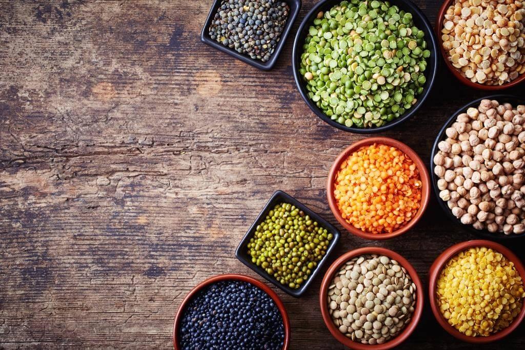 Користь та калорійність сочевиці