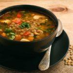 Як варити сочевицю | Рецепти приготуваня страв в мультиварці