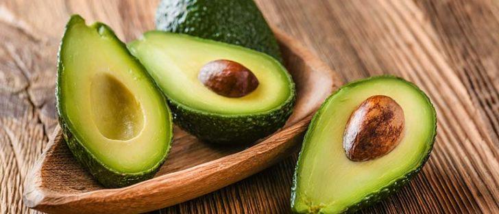 Як часто і як правильно їсти авокадо сирим