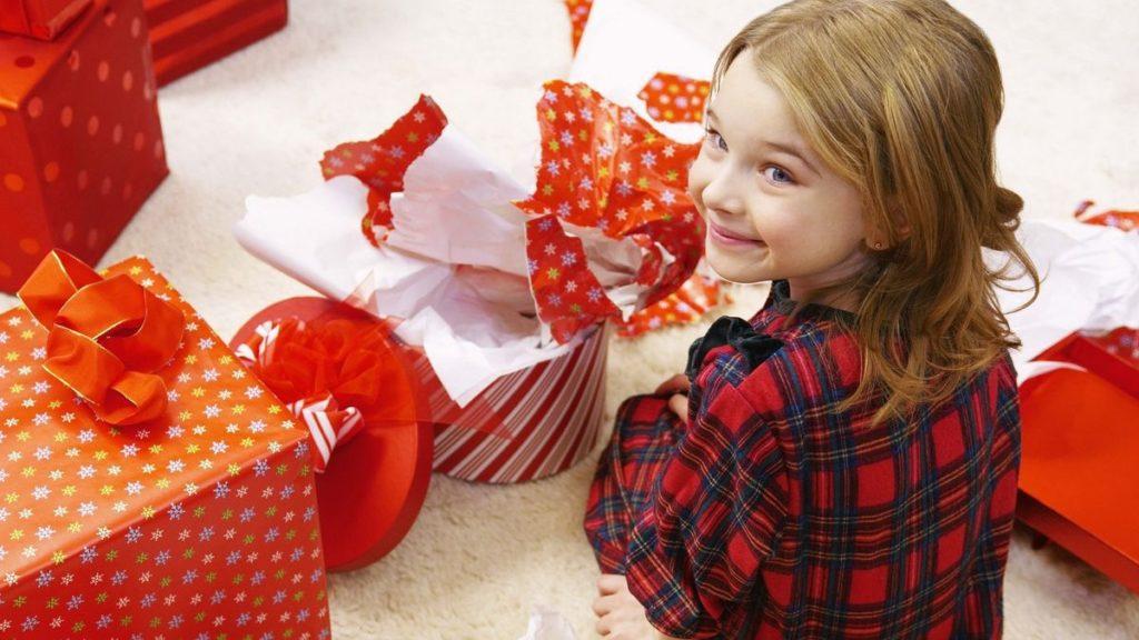 Ідеї для подарунків дитині на 8-12 років