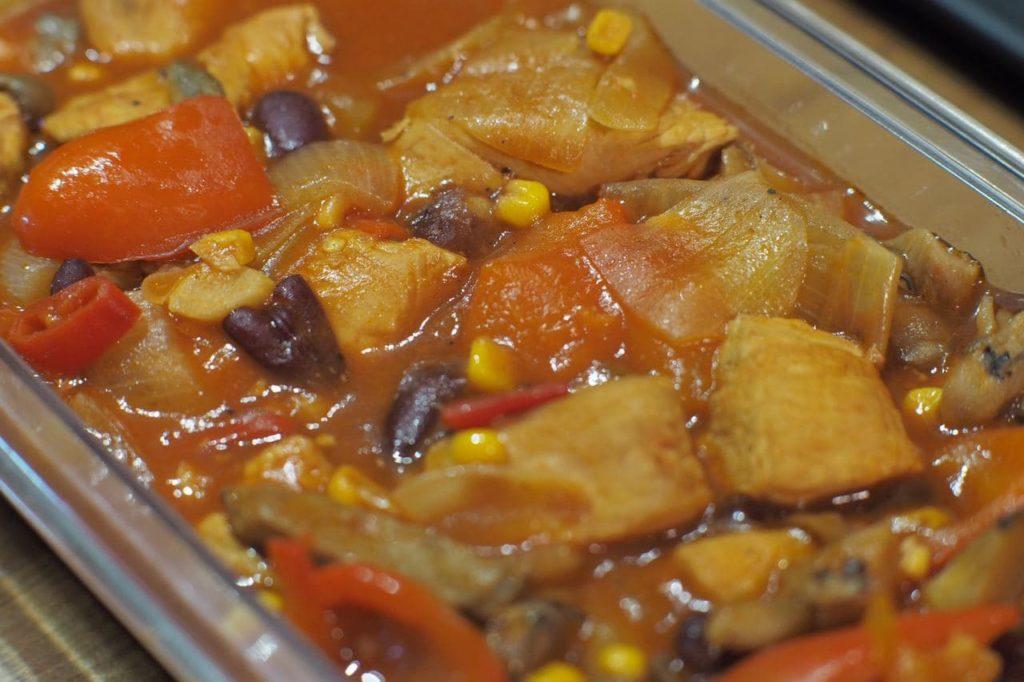 Як заморозити м'ясний соус на зиму