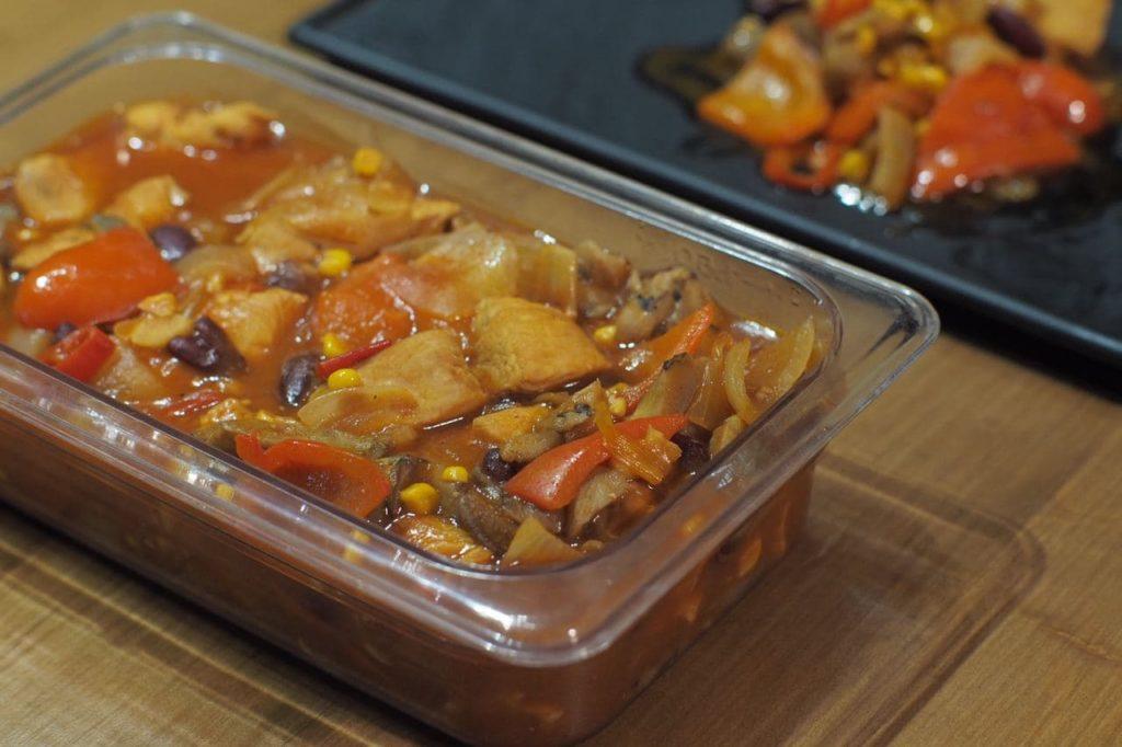 Як приготувати м'ясний соус до гарніру