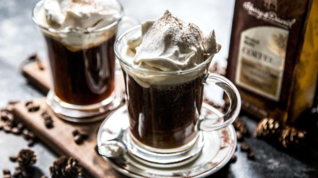 Рецепти приготування кави