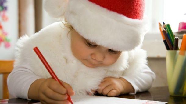 Що дарувати малюкам на 3 роки на Новий рік