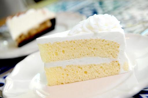 Економний рецепт бісквітного торта