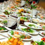 М'ясні страви на день народження | Гаряче святкове меню