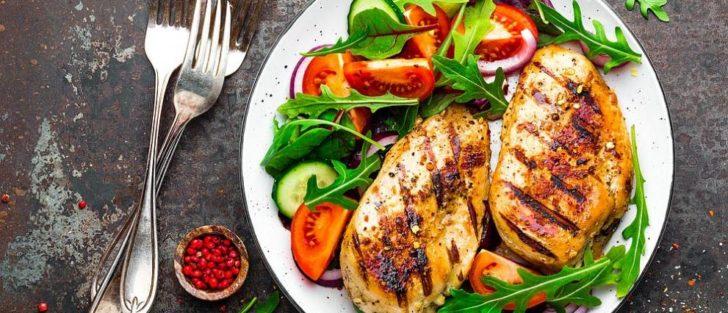 Смачна вечеря для сім'ї | Рецепти страв до святкового столу