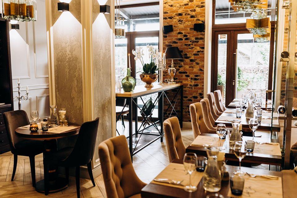 "Ресторан ""Cafe de Vino"""