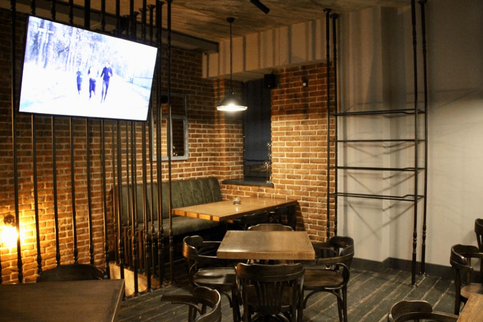 """Ресторан """"SOUL Bar & Kitchen"""""""