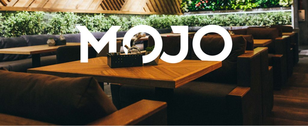 "Ресторан ""MOJO Hall"""