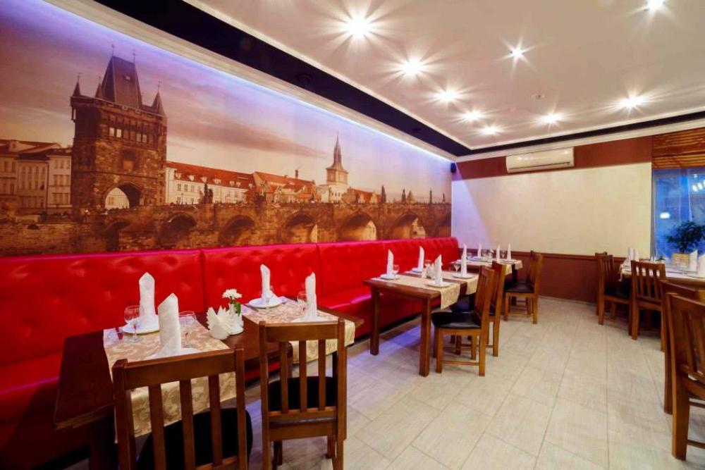 "Ресторан ""Прага"""