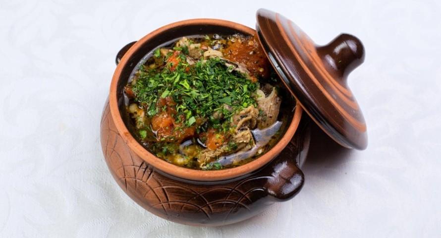 суп из говядины классический рецепт с фото пошагово