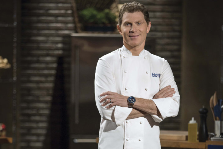 bobby flay career