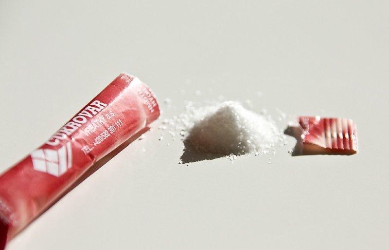 цукор у стіках