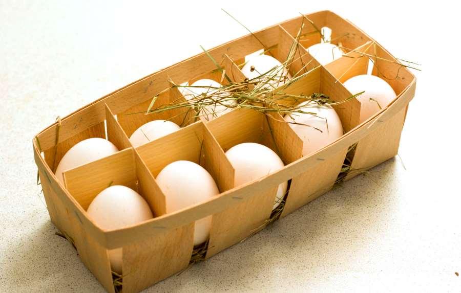 які яйця купувати - білі чи коричневі7