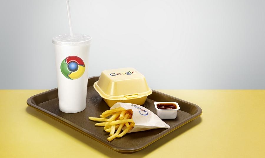 Google-їсти
