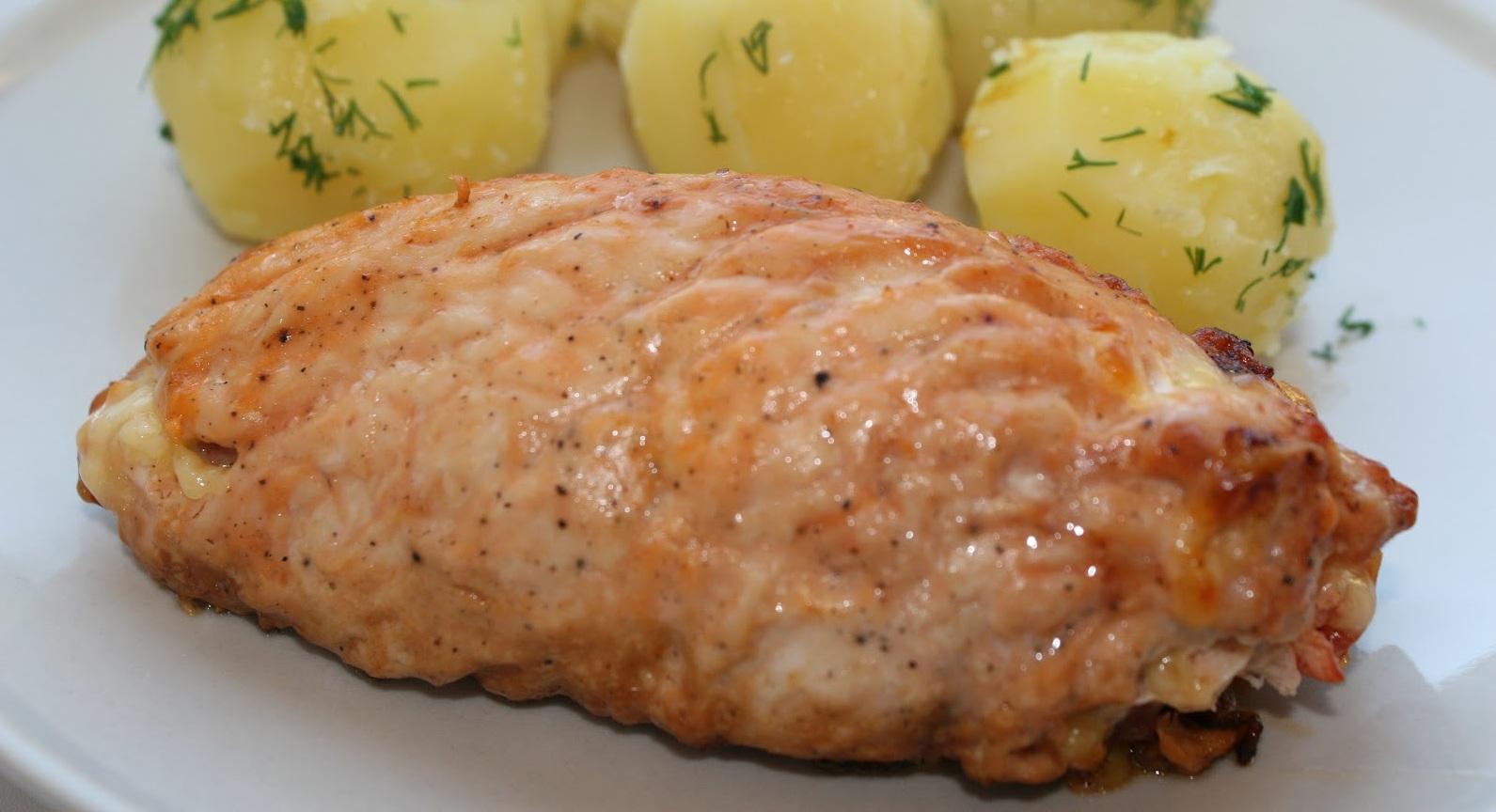 Рецепт ландориков из рыбы пошагово