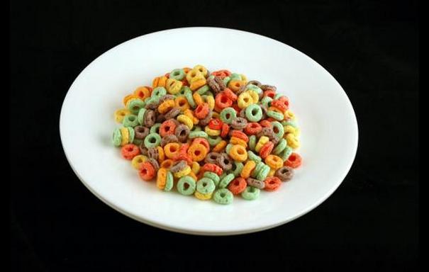 сухий сніданок