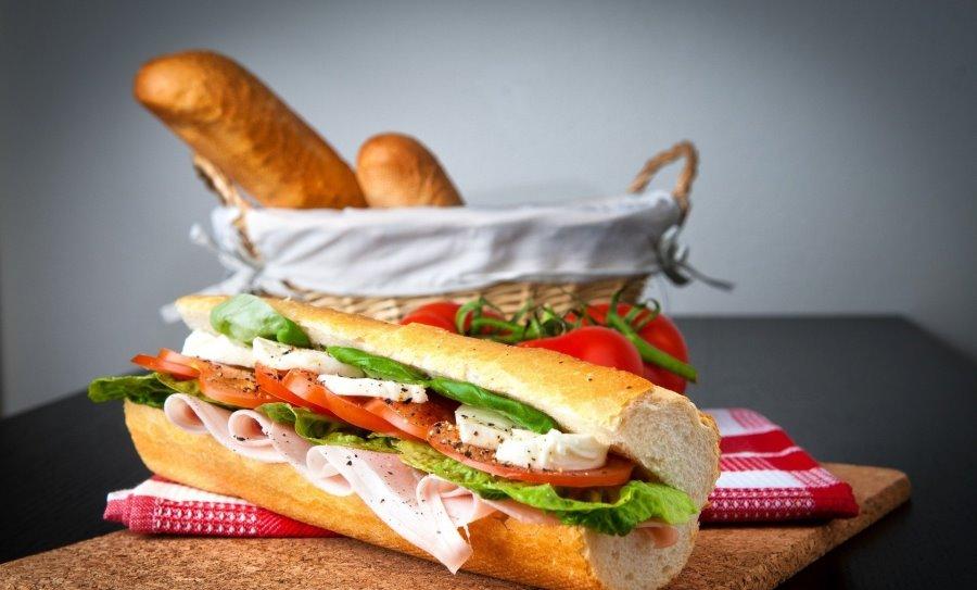 15 літніх варіантів бутербродів