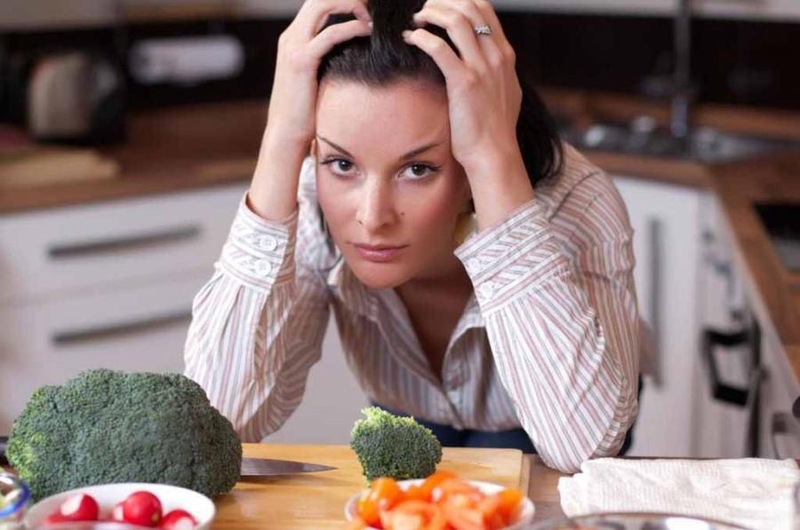 5 продуктів від депресії