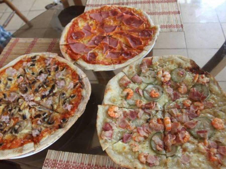 Коста-Рика піца