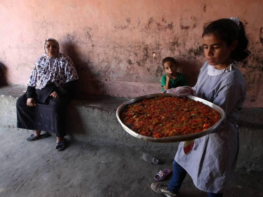 Палестина піца