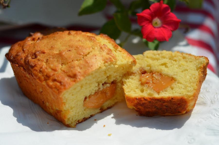 Творожные кексы со сгущенкой рецепт с фото
