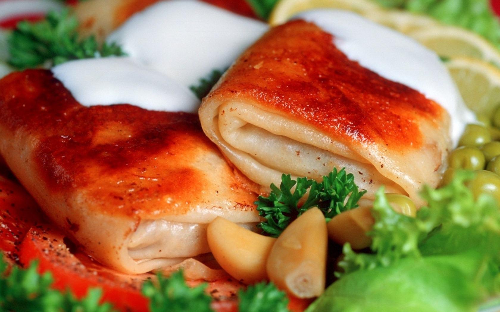 13 рецептів голубців