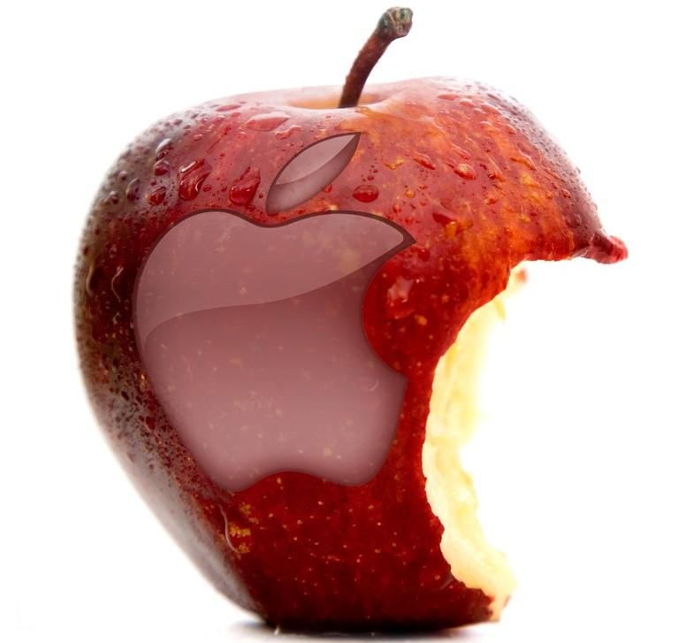 яблуко символ компанії Apple