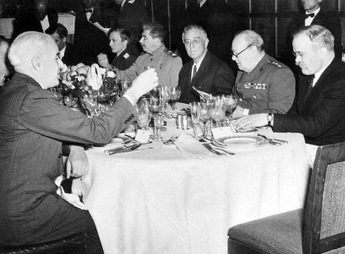 Сталінський обід