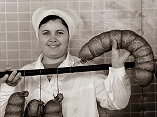 докторська ковбаса